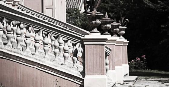 Villa Manodori - particolare